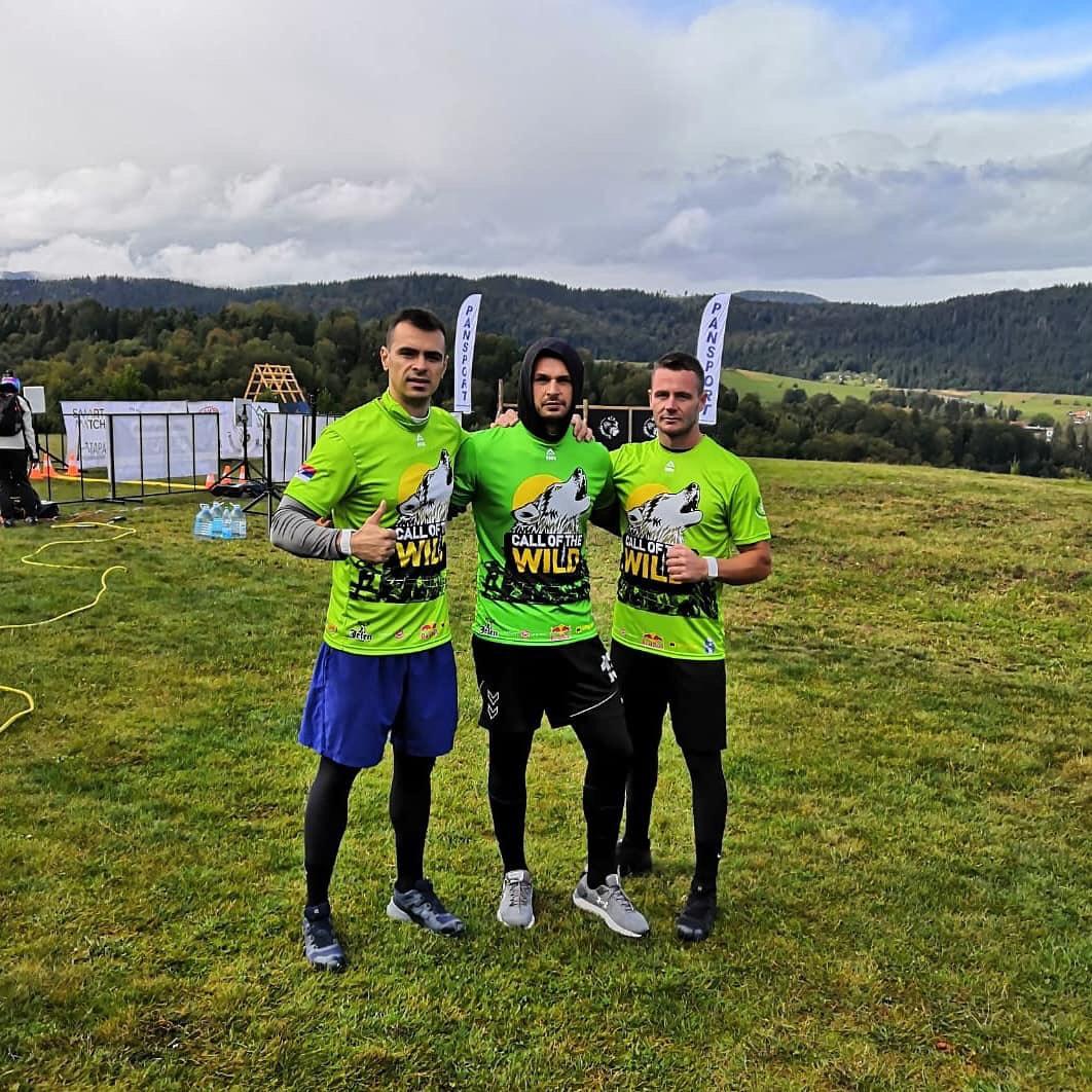 Zapaženi rezultati na planinskim trkama KrosFit tima 028