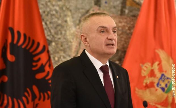 ALB: Meta ponovo poziva na rešavanje političke krize