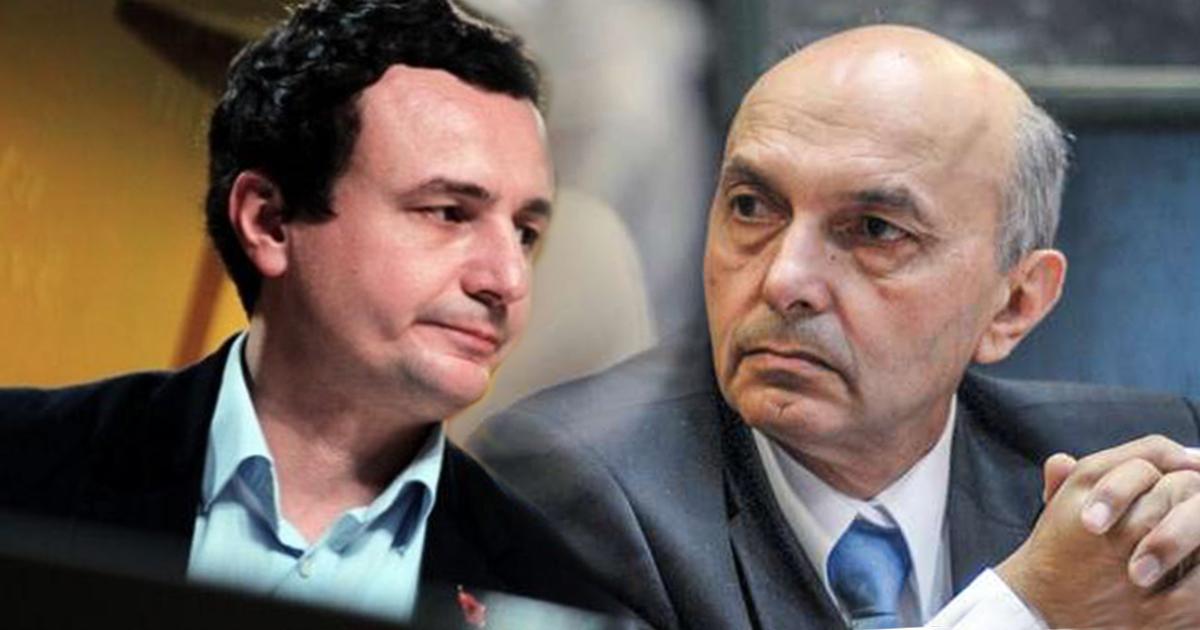 Kurti i Mustafa bez dogovora: izbori ili preokret u ponudi?