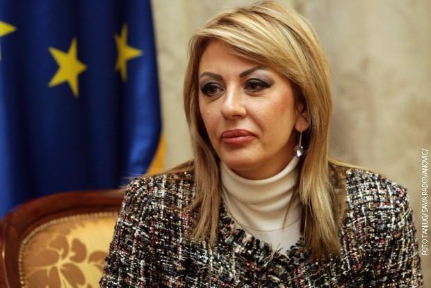 Joksimović: Od novca EU,Srbija do sada kupila 75 respiratora