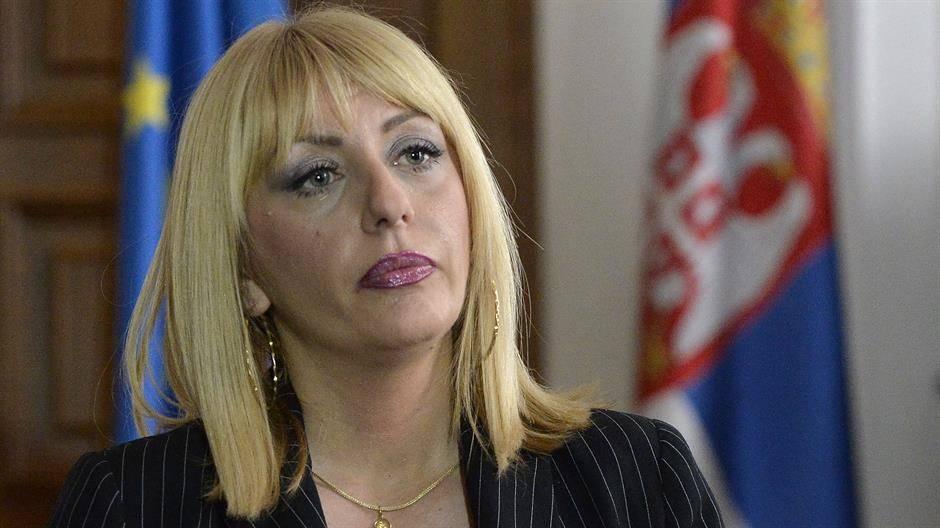 Joksimović uručila sertifikate studentima za najbolje radove