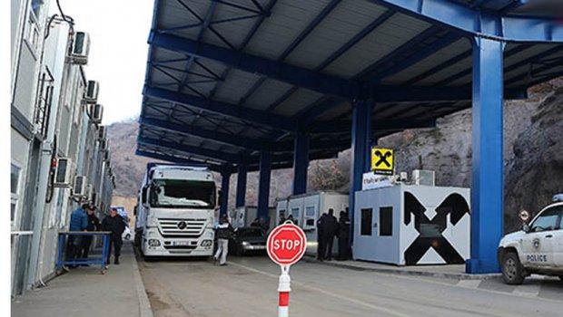 Posle više od dva sata, ekipa Pinka prešla prelaz Jarinje
