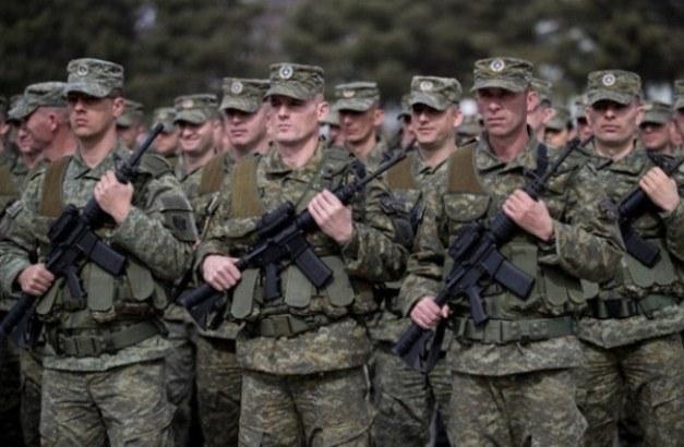 Novosti: Ramušu se priviđa četa Srba u vojsci