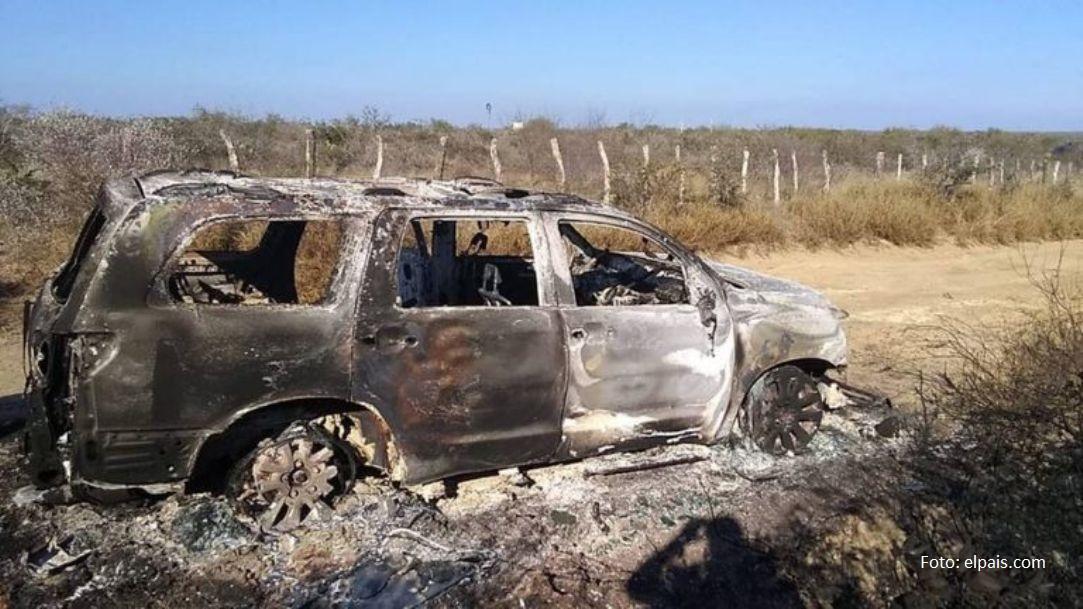 Masakr u Meksiku, pronađeno 19 spaljenih tela