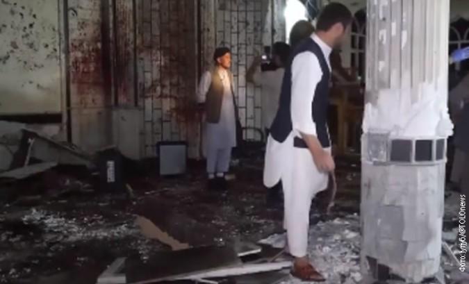 Poginulo najmanje 16 ljudi u napadu talibana u Kabulu