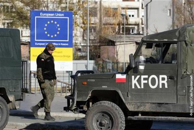 KFOR za Radio K.Mitrovica: Situacija na severu mirna i pod kontrolom