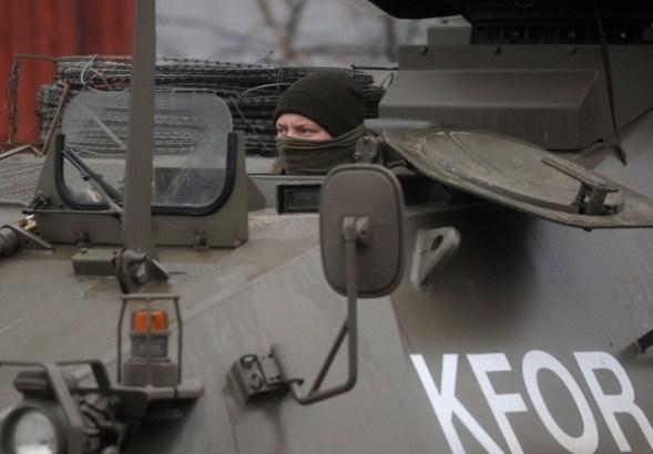 KFOR najavio vežbu - helikopteri, vozila i trupe na rutama