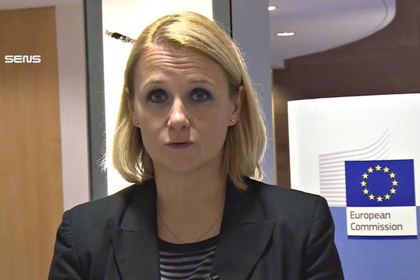 Maja Kocijančič odgovorila Vučiću