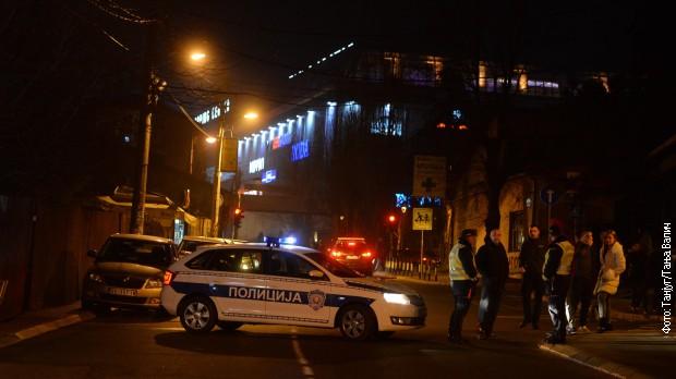 Novo ubistvo migranta u Beogradu