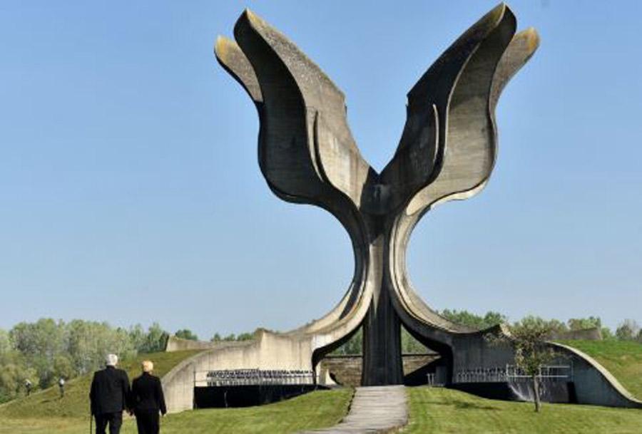 Dan sećanja na žrtve holokausta