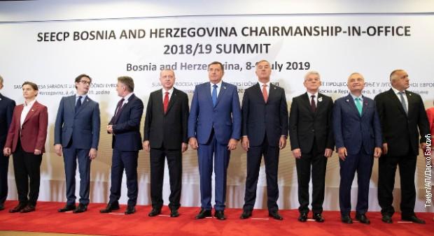 Komšić: Neophodno održati stabilnost u regionu