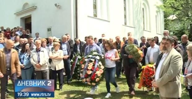Godišnjica zločina nad Srbima kod Konjica