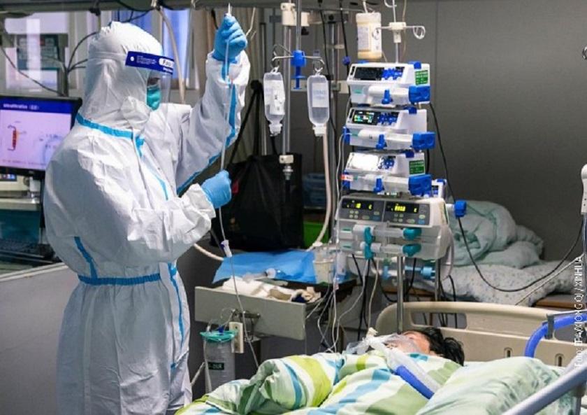 Skoro 800.000 zaraženih korona virusom u svetu