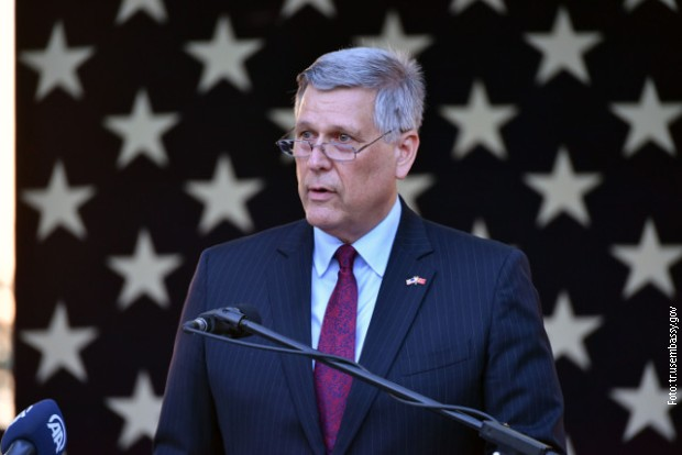 Kosnet: Imenovanje Grenela pokazuje posvećenost SAD regionu