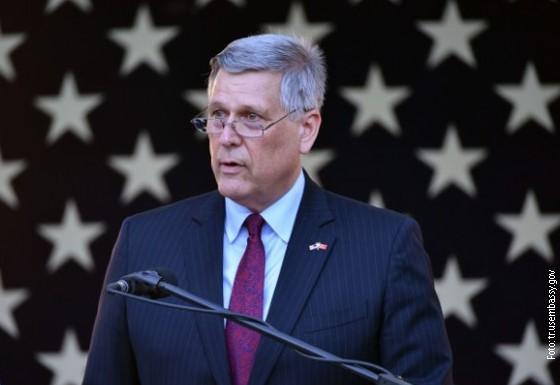 Kosnet: Američki vojnici nisu ginuli da se stvori Velika Albanija
