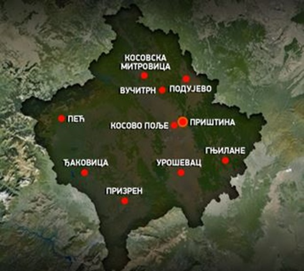 Grdžaliju: Takse negativno uticale na Kosovo