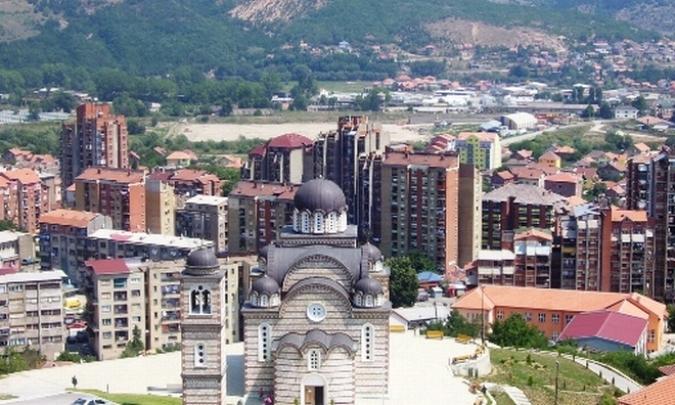 Kosovska Mitrovica na Sajmu turizma u Beogradu