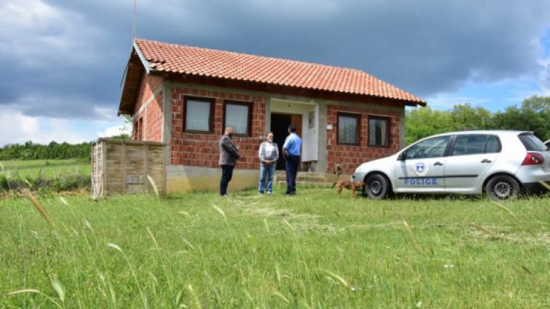 Policija privela nekoliko osoba na informativni razgovor nakon pretnji smrću Srbinu povratniku