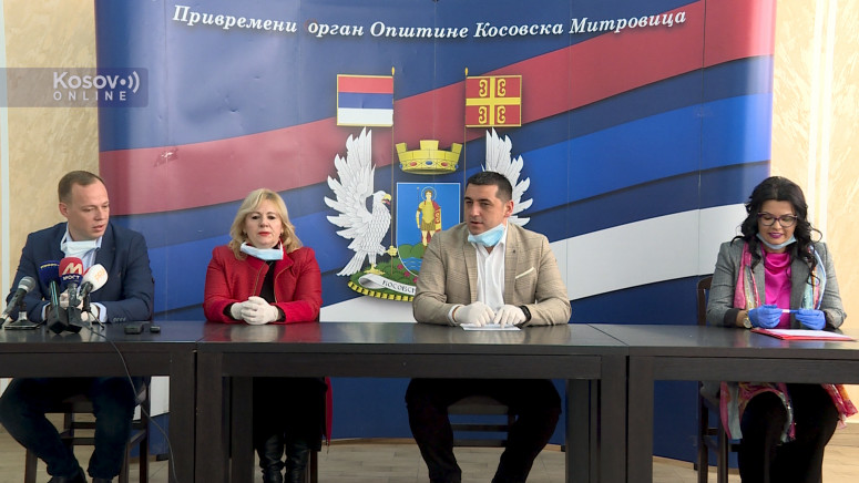Na severu Kosova potvrđena zaraza kod još četiri osobe, ukupno 27 u srpskim sredinama
