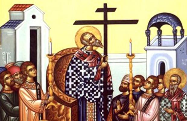 Danas je jesenji Krstovdan - dan kada je pronađen Časni krst