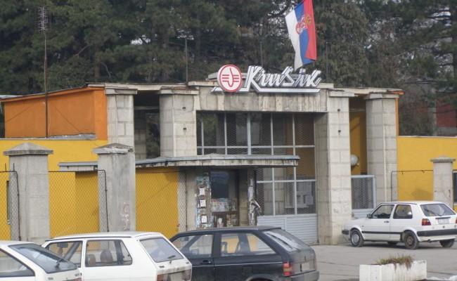 """Dva radnika povređena su u eksploziji u fabrici """"Krušik"""