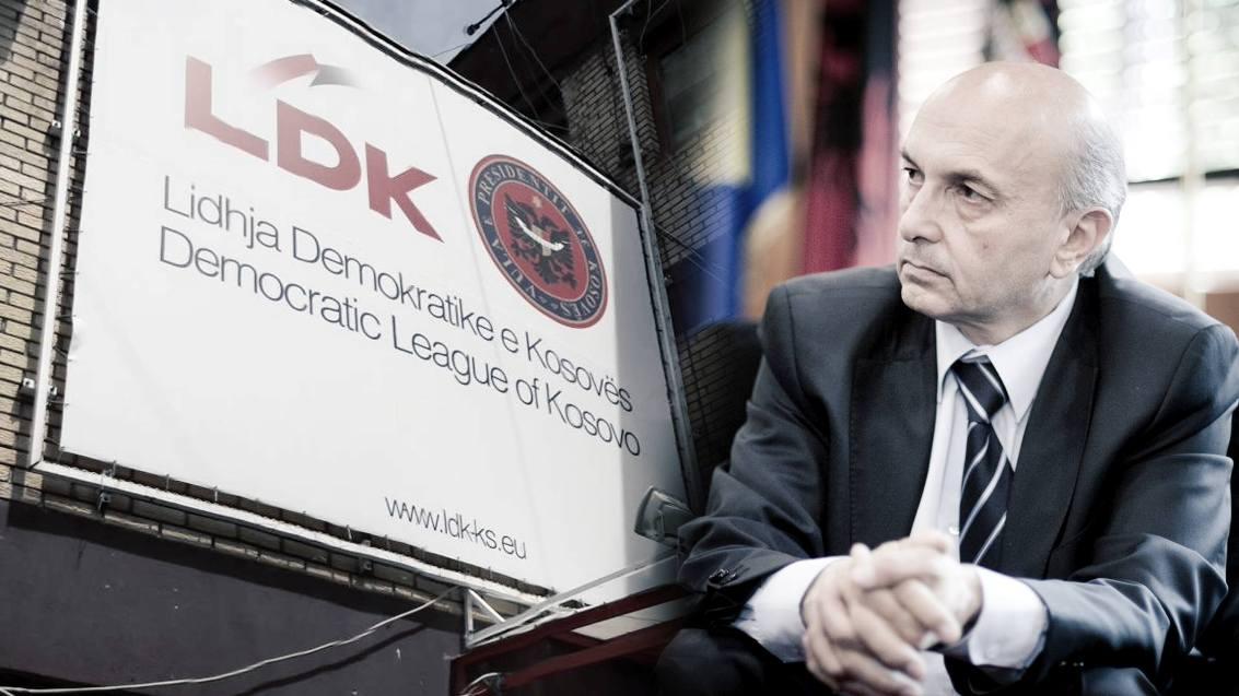 DSK nije poslao ime kandidata, još uvek nema dekreta za novog premijera