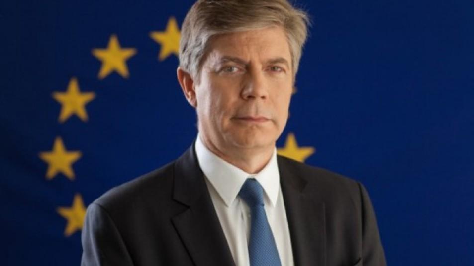 Vigemark: Postoji političko uplitanje u pravosuđe na Kosovu
