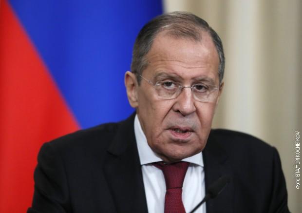 Lavrov: Zapad na grub način uvlači zemlje Balkana u NATO