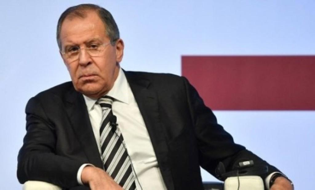 Lavrov: Nema rešenja za Kosovo bez Srbije