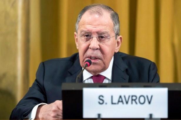 Lavrov: Napad na kinesku ambasadu u Beogradu možda nameran