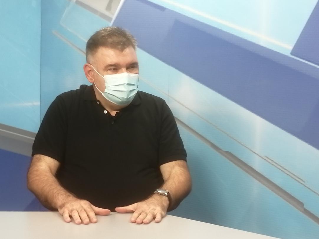 Lazić: Epidemiološka situacija na centralnom KiM nepovoljna, poštovati preporuke struke