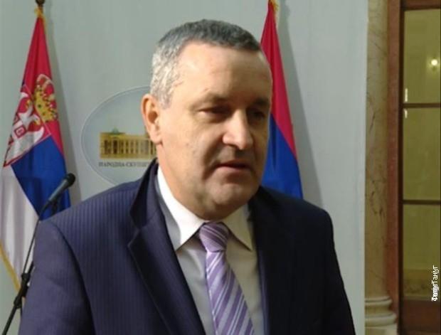 Linta: Zbog podrške ustaštvu Tomašić oduzeti mandat u EP