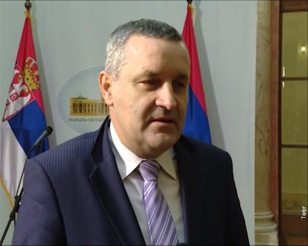 Linta: Srbi u Federaciji BiH građani drugog reda