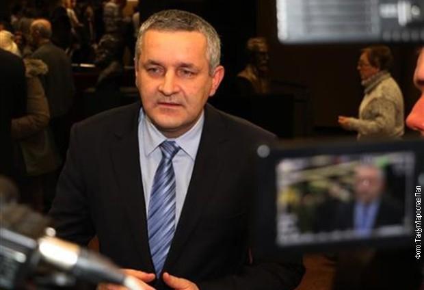 Linta: Hrvatska bi ponovo da otima stanove Srbima