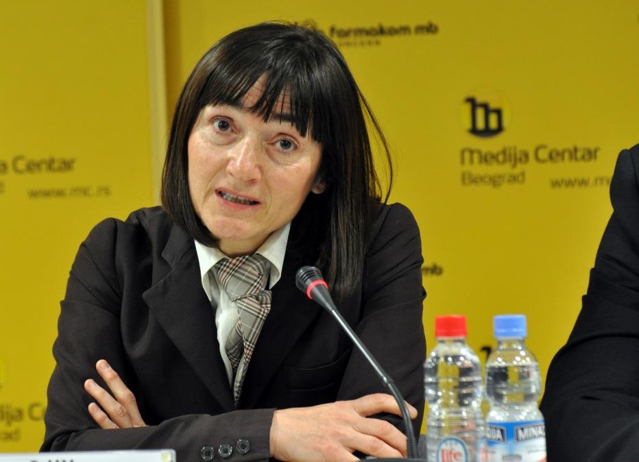 Smajlović: Zebem zbog američke podrške Srbiji