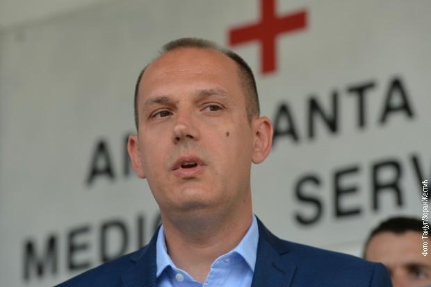 Sporazum sa Mađarskom donosi Srbiji ulaganje u dve bolnice i trenažni centar