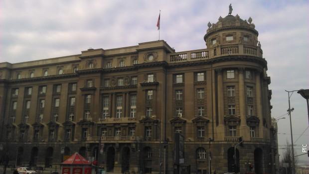 Srbija uzvraća recipročnom merom: Ambasador CG persona non grata
