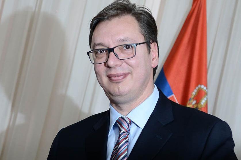 Vučić: Ako se Priština prijavi čekaće ih velika iznenađenja