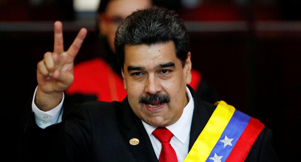 Maduro spreman za pregovore, tvrdi da je Tramp naredio da ga ubiju