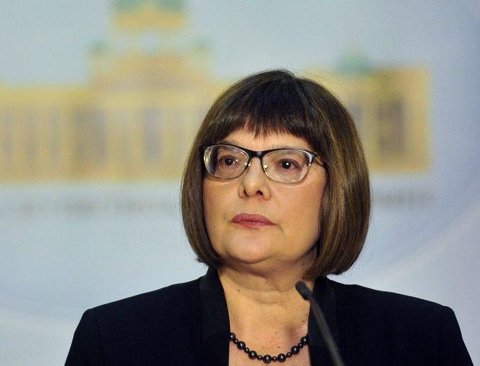 Gojković: Radulović i Ilinčić-hrabrost je zaista ženskog roda