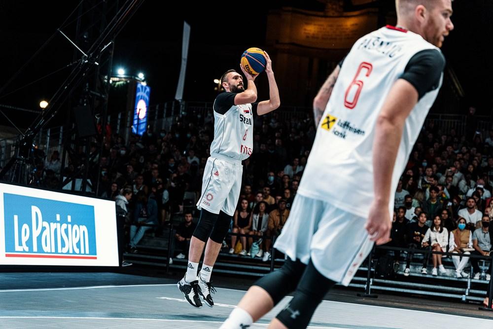 Basketaši Srbije u polufinalu Evropskog prvenstva