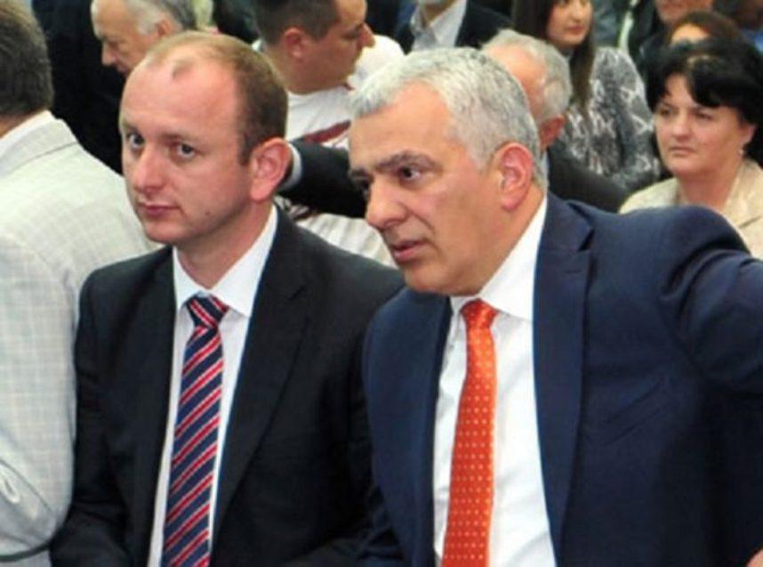 Linta: Osloboditi optužene za tzv. državni udar u Crnoj Gori