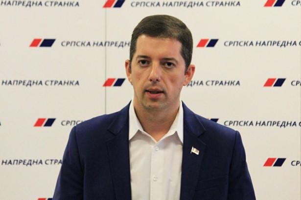 Đurić: Jeremić oborio svetski rekord u broju izgovorenih laži