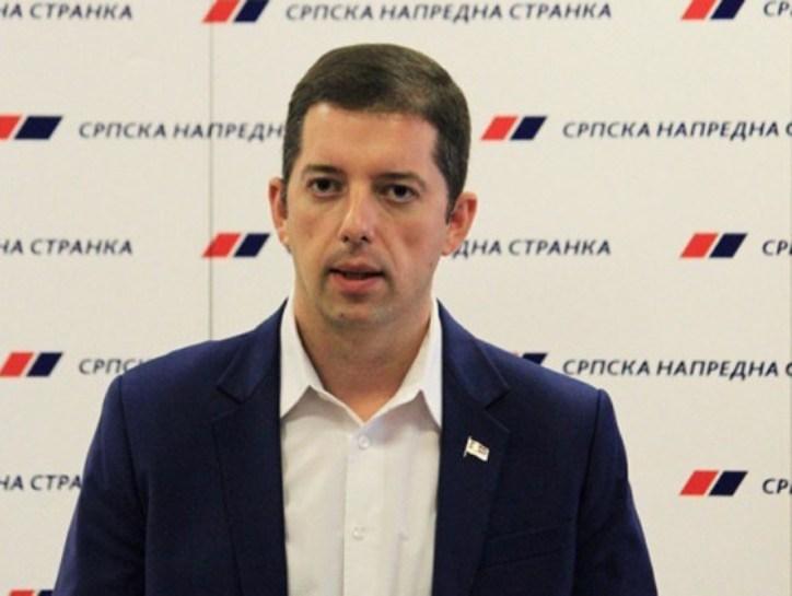 Đurić: Samo jaka Srbija može da se bori za KiM