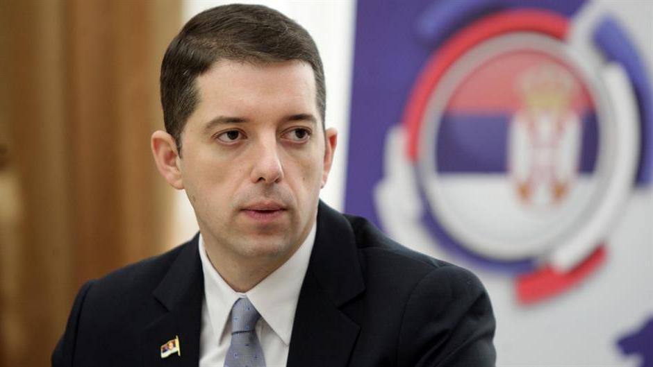 Đurić Biberu: Kad bi Srbija priznala Kosovo bili bi najbolji