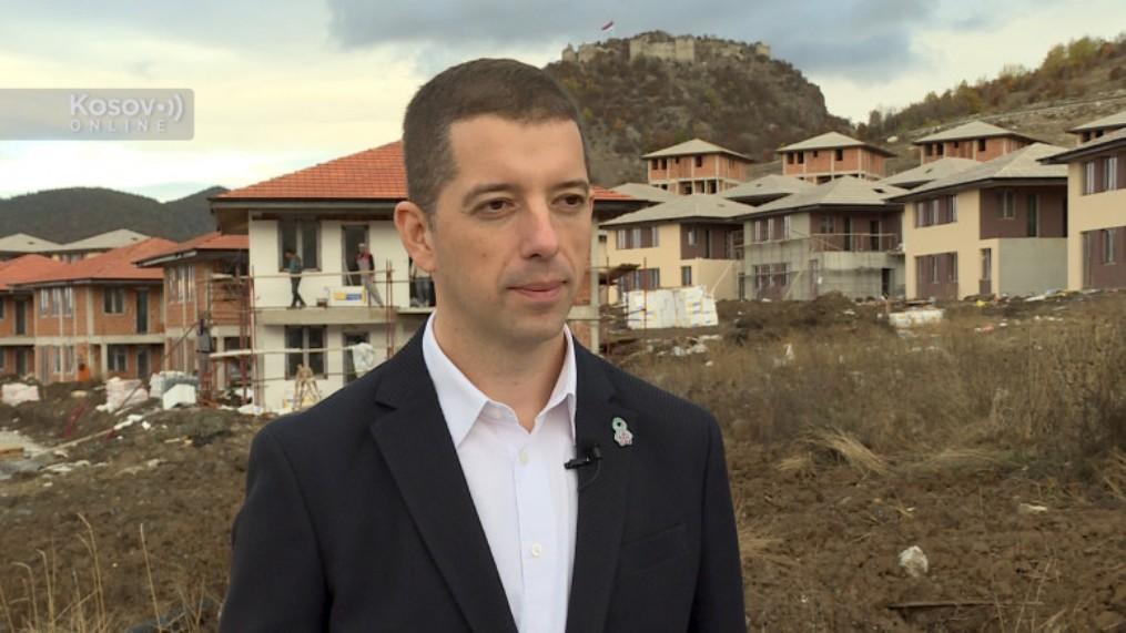 Đurić: Srbi na KiM nisu raja nego svoji na svome