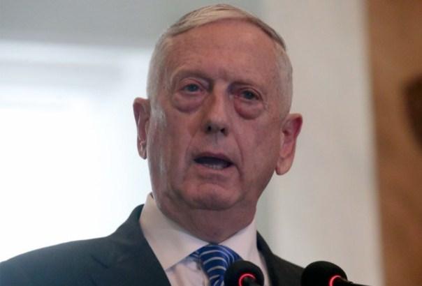 Saslušanje Matisa u Senatu zbog povlačenja vojske iz Sirije