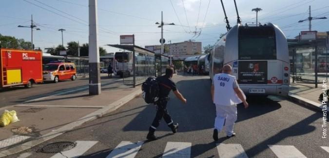 Napad nožem na železničkoj stanici u Francuskoj, ima mrtvih