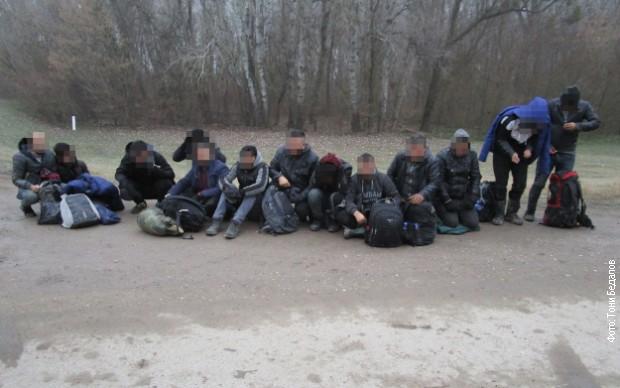 Mađarska policija privela 103 migranta