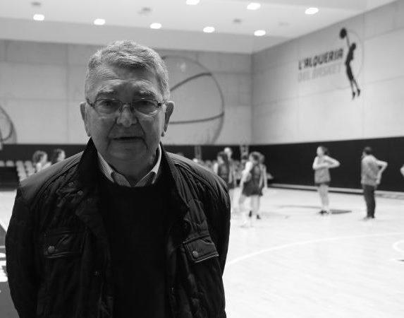 Preminuo košarkaški stručnjak Miki Vuković